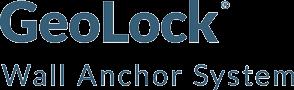 Street creep repair logo for GeoLock®