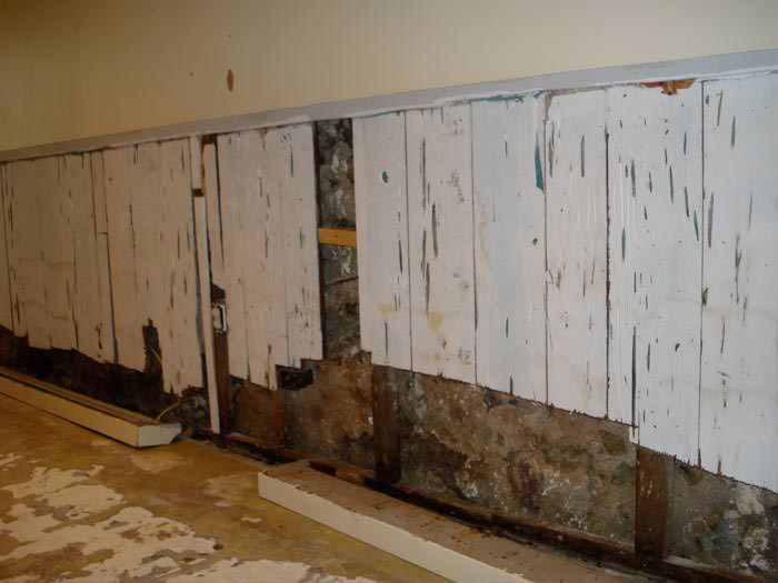 Six steps to take before finishing your basement in - How to finish a basement ...